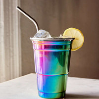 Metal Party Cup | Urban Outfitters