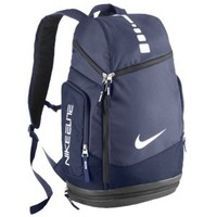 Nike Hoops Elite Max Air Team Backpack at Eastbay