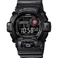 G-Shock G8900sh-1 Watch Black One Size For Men 22130310001