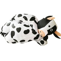 Inflatable Cow Halloween Costume
