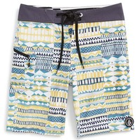 Boy's Volcom 'Chipper' Board Shorts,