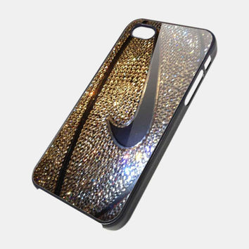 Nike Basketball Glitter 3373  iPhone Case iPhone by SUPERDUPERCASE