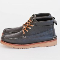 Mountaineer Boot- Black Acadia | New England Outerwear