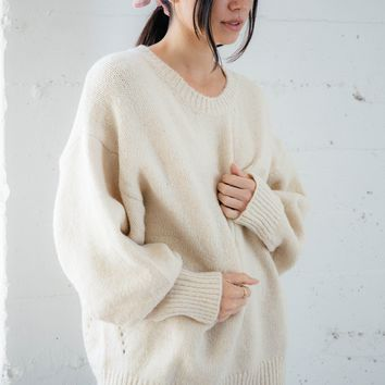 Lilia Sweater