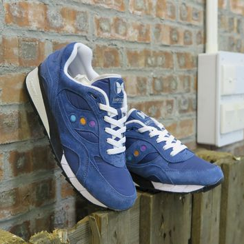 BC HCXX Babochka x Saucony Shadow 6000 in Blue #S70152-1 ****Rare****