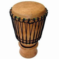 Bougarabou Drum - Large