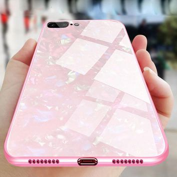Luxury Dream Shell pattern Phone Case