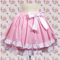 Lolita Skirts, Cheap Lolita Clothing For Girls