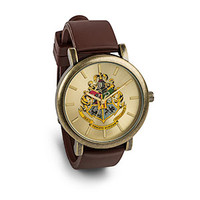 Harry Potter Hogwarts Coat of Arms Watch - Exclusive