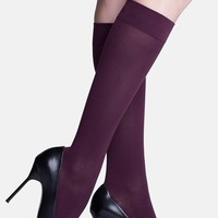 Women's INSIGNIA by SIGVARIS 'Headliner' Graduated Compression Knee High Socks,