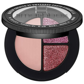 Photo Edit Eye Shadow Glitter Trio - Smashbox | Sephora