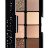 Travel Makeup: Travel-Size Full Exposure Palette | Smashbox Cosmetics