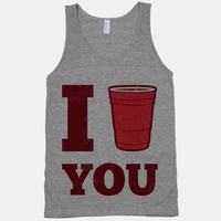 I Solo Cup You | HUMAN