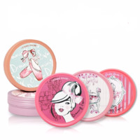 ETUDE Dreaming Swan Eye And Cheek Blusher