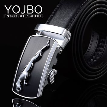 Genuine Leather Belt Men