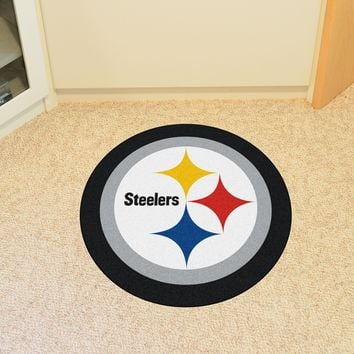 NFL - Pittsburgh Steelers Mascot Mat