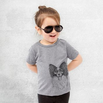 Patrick the Papillon - Kids/Youth/Toddler Shirt