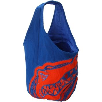 Florida Gators Women's Big Logo Hobo Bag