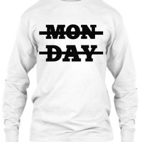 Niall Horan Monday shirt!