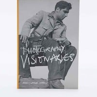 Photography Visionaries Book - Urban Outfitters