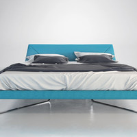 Irving Bed