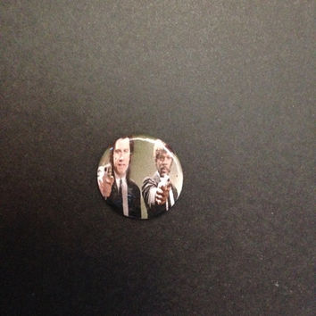 Pulp Fiction button pack