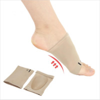 Orthopedic Pad Correction Insoles Foot Care Too Arch Support Orthotic Plantar Fasciitis Cushion Pad Sleeve Heel Spurs Flat Feetl
