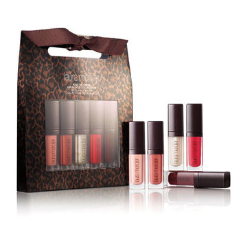 Laura Mercier Limited Edition Kiss of Shine Lip Glacé Collection ($83 Value)