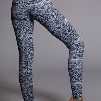 High Rise Legging - Nocturnal by Pronounce