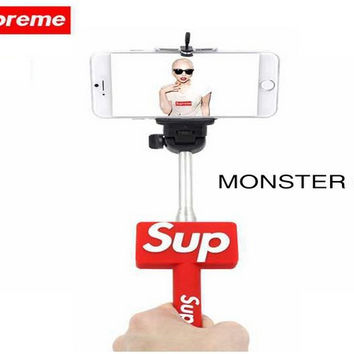 Supreme Bluetooth Wireless Selfie Stick [9470663367]