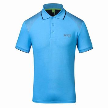 HUGO BOSS Men's Polo Shirts 4245