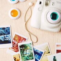 Fujifilm Instax Lens Filter Set