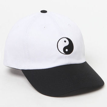 Duvin Design Peace Strapback Dad Hat at PacSun.com