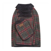 Pendleton Dog Coat — Grey Stewart