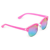 Girls Retro Sunglasses | The Children's Place