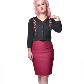 Steady Clothing Rock Steady Nikki Skirt