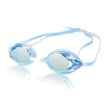 Speedo Women's Vanquisher 2.0 Mirrored Goggle at SwimOutlet.com