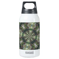 Bright Star Kaleiscope SIGG Thermo 0.3L Insulated Bottle