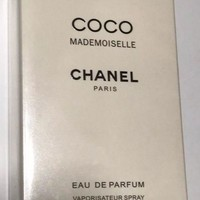 New SALE Chanel Coco Mademoiselle 3.4oz Women's Eau de Perfume 100ml SEALED BOX