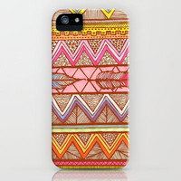 Two Feathers... iPhone Case by Lisa Argyropoulos | Society6