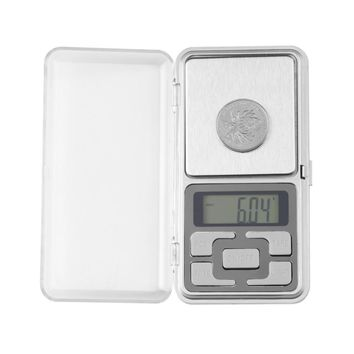 1pcs digital scale balance jewelry 200g x0 01g pocket weight factory prices new free shipping