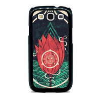 Rose The Vintage Of Lotus Unique  for Samsung cases