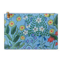 Gucci - Gucci Nymphaea New Flora pouch
