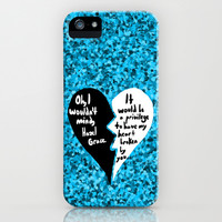 The Fault in Our Stars #3 iPhone & iPod Case