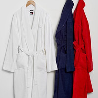 CLOSEOUT! Tommy Hilfiger Classic Robe