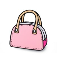 JumpFromPaper Carly Sweetie Handbag