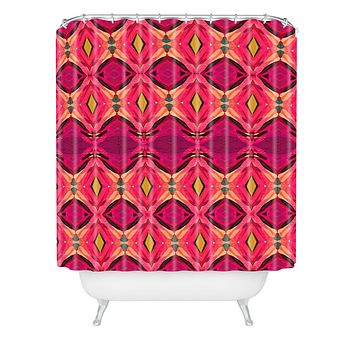 Ingrid Padilla Lucy Shower Curtain