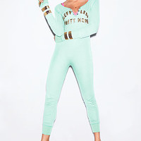 Thermal Onesuit - PINK - Victoria's Secret