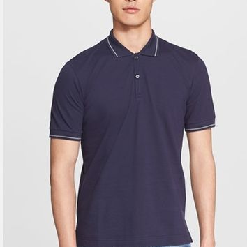 Men's Dolce&Gabbana Tipped Polo