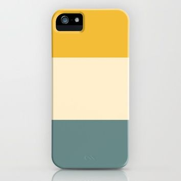 Sunshower iPhone Case by spaceandlines